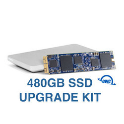OWC Aura Pro X 480GB SSD Upgrade Kit