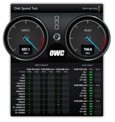 OWC Aura SSD 4TB Upgrade Kit | MAC PRO