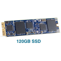 OWC Aura 6G 120GB SSD MacBook Air 2012