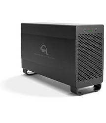 Mercury Elite Pro Dual USB 3.1 & Thunderbolt 2 Enclosure
