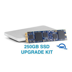 OWC Aura 6G 250GB SSD 2012 / Early 2013 MBP Retina SSD Upgrade Kit