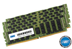 192GB (6 x 32GB) PC21300 2666 MHz RDIMM for Mac Pro 2019 / 2020 8-Core