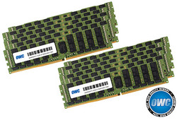 768GB (12 x 64GB) PC23400 2933 MHz RDIMM for Mac Pro 2019 / 2020