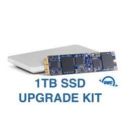 OWC Aura 6G 1TB SSD 2012 / Early 2013 MBP Retina Upgrade Kit