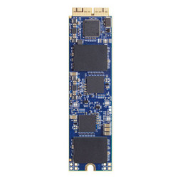OWC Aura Pro 6G 250GB SSD MacBook Air 2012