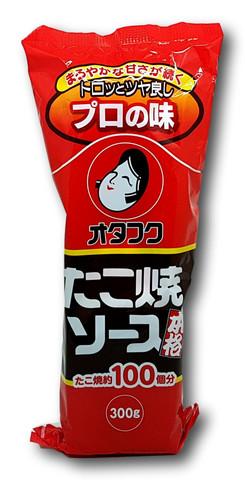 Takoyaki Sauce 300 g