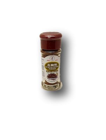 Sichuan wild Pepper Powder