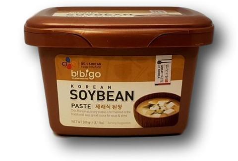 Soy Bean Paste Fermented