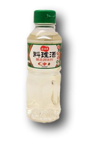 Japanilainen riisiviini 400 ml