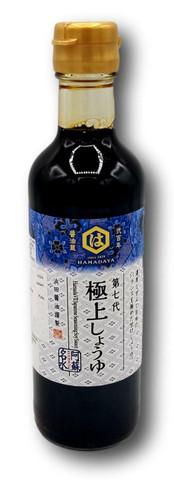 Japanese Seasoning Soy Sauce