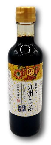 Japanese Kyushu Soy Sauce 300ml
