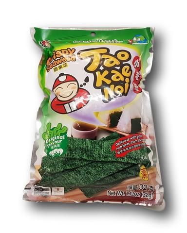 Japanese Crispy Seaweed 32 g