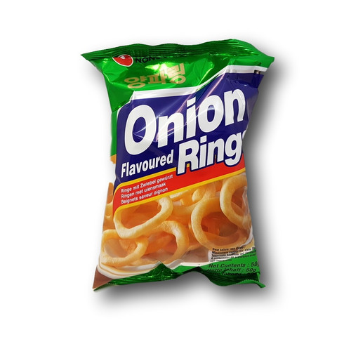 Onion Rings 50 g