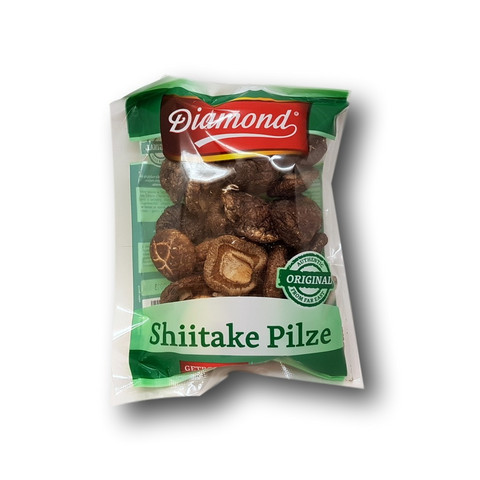 Shiitake Mushroom Whole 50 g