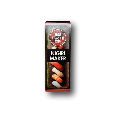 Nigiri Sushi muotti