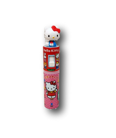 Sanrio Petit Stick Ramune Hello Kitty
