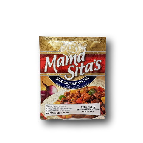Meat Stew Mix
