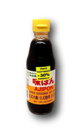 AjiPon Citrus Seasoned Soy Sauce