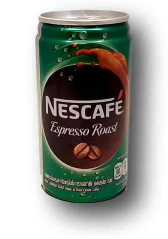 Expresso Roasted