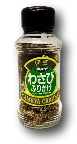 Furikake Rice Seasoning Wasabi