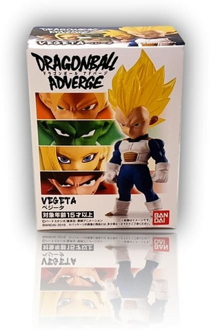 Dragon Ball figuuri Vegeta