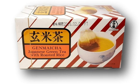 Genmai Cha Tea Bag