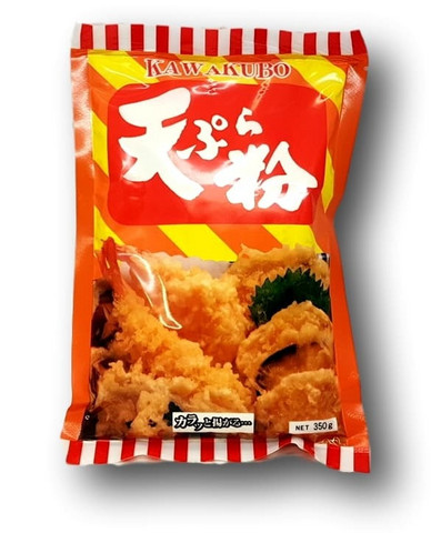 Japanese Tempura Mix Flour