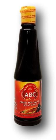 Sweet Soy Sauce Kecap Manis 275 ml