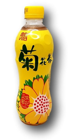 Chrysanthemum Tea Drink
