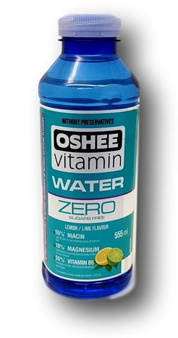 Vitaminised Water Zero
