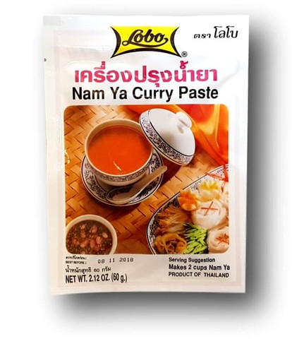 Nam Ya currytahna