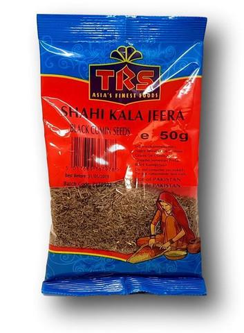 Kala Jeera (Black Cumin Seeds)