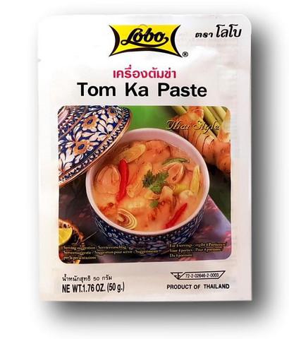 Tom Ka -keittotahna