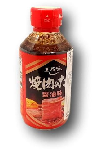 Yakiniku Sauce Shoyu Aji