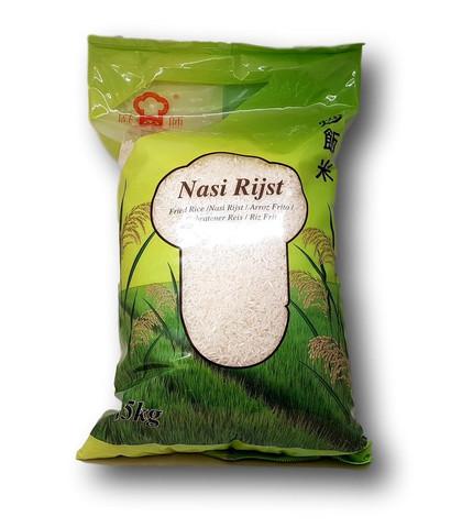 Paistettu riisi 4.5 kg