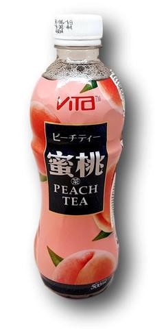 Japanese Peach Flavour Tea