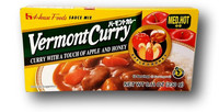 Medium Hot Vermont Curry