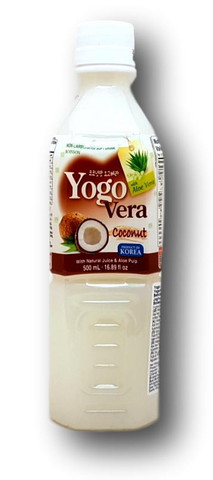 Yogo Vera Drink Coconut