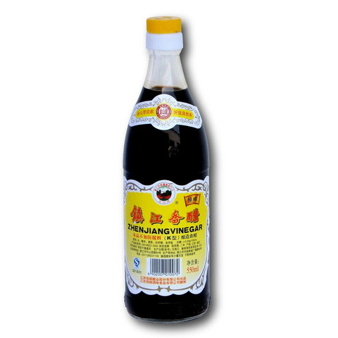 Chinkiang Vinegar 550 ml