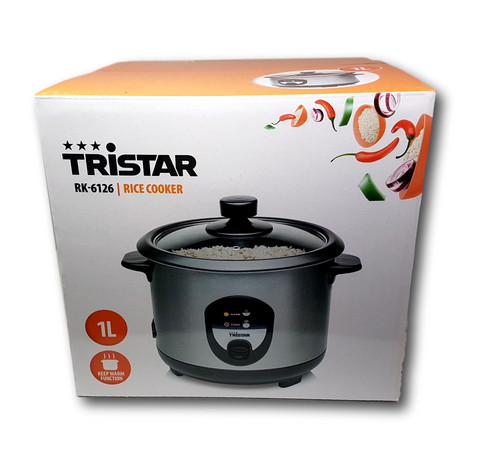 Rice cooker 1 L
