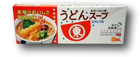 Udon Noodle Soup Powder