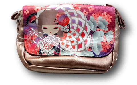 Kimmi Doll Bag Airi