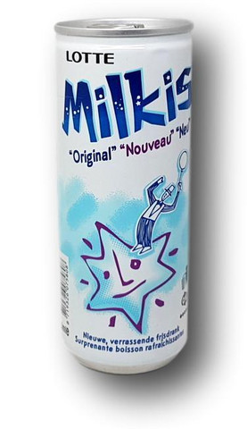 Milkis - Yogurt Soda Drink