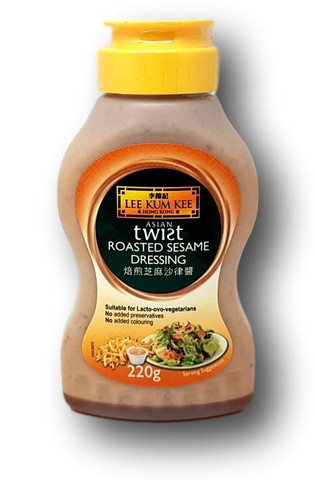 Roasted Sesame Dressing Sauce