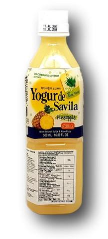 Yogo Vera Drink Pineapple