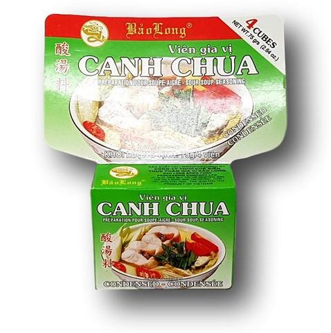 Canh Chua Soup Base