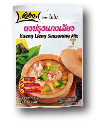 Kaeng Lieng Seasoning Mix
