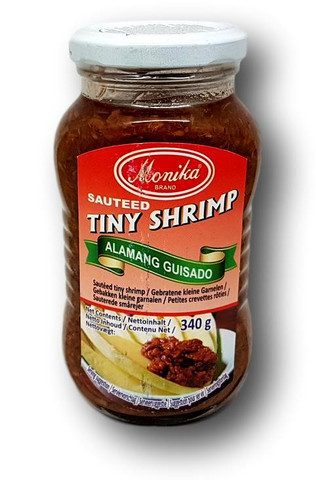 Salted Shrimp Paste