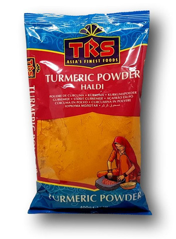 Turmeric Powder 400 g