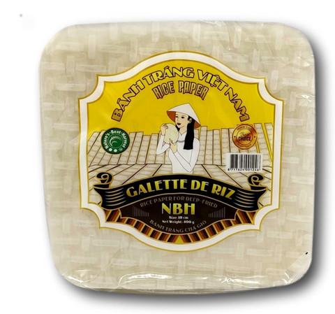 Rice Paper Square